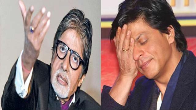 amitabh-bachchan-troll-shah-rukh-khan